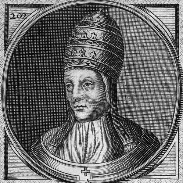 Pope Boniface IX Today in History 2 July 1389 Pope Boniface IX Orders Crusaders Not
