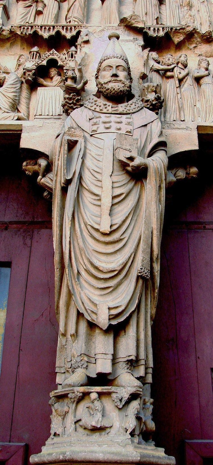 Pope Callixtus I Pope Callixtus I Wikipedia the free encyclopedia
