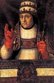 Pope Callixtus III httpsuploadwikimediaorgwikipediacommonsthu