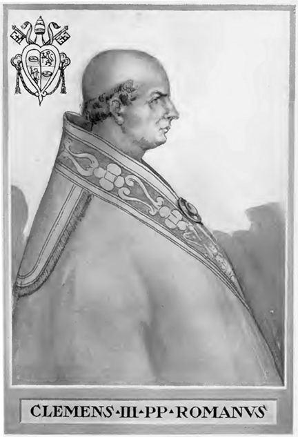 Pope Clement III FilePope Clement IIIjpg Wikimedia Commons