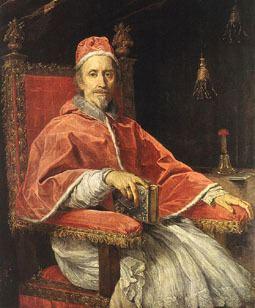 Pope Clement IX wwwnndbcompeople208000094923clementix1siz