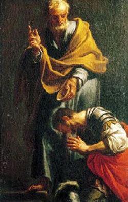 Pope Cornelius St Cornelius Saints Angels Catholic Online