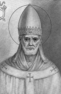 Pope Damasus I wwwnndbcompeople956000096668damasusi1jpg
