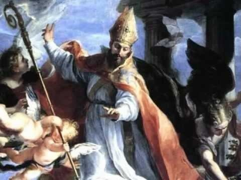 Pope Damasus I A Little Known Great Pope Pope Damasus I Feast Day