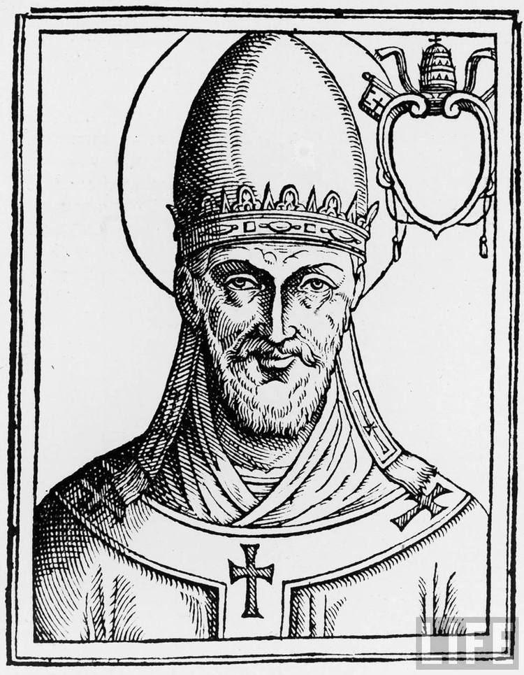 Pope Damasus I Saint Damasus I Communio