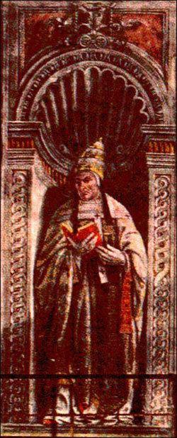 Pope Dionysius St Pope Dionysius Saints Angels Catholic Online