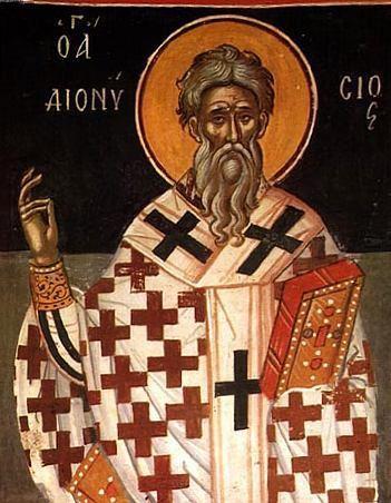 Pope Dionysius of Alexandria
