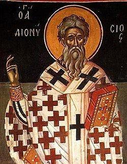 Pope Dionysius of Alexandria httpsuploadwikimediaorgwikipediacommonsthu