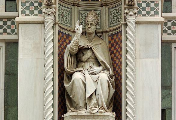 Pope Eugene IV PopeEugeneIVjpg