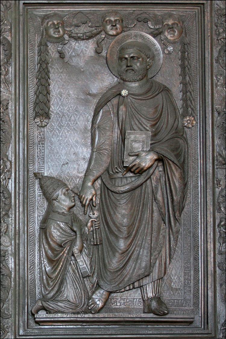 Pope Eugene IV Quotes by Pope Eugene IV Like Success