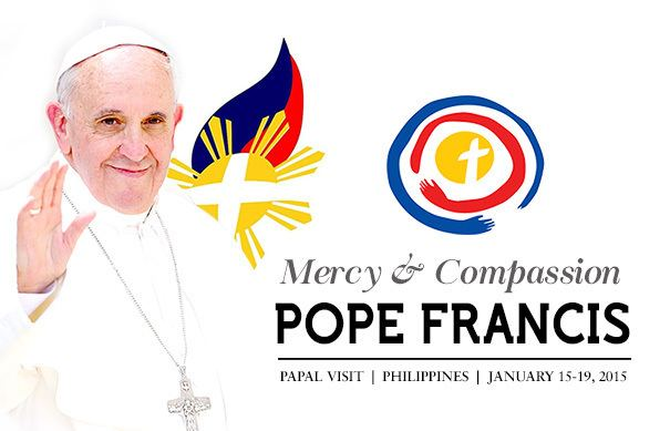 Pope Francis' visit to the Philippines CCC updates on Pope Francis visit