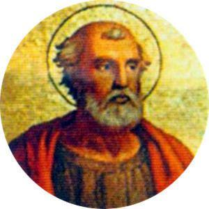 Pope Gelasius I File49StGelasius Ijpg Wikimedia Commons