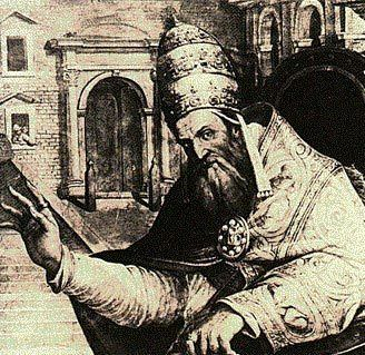 Pope Gregory XI Gregory XI pope Britannicacom