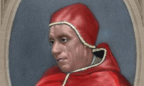 Pope Gregory XII Can the pope resign World news The Guardian