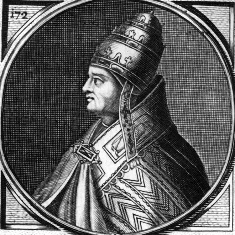 Pope Gregory XIII Today in History 1 September 1577 Pope Gregory XIII39s