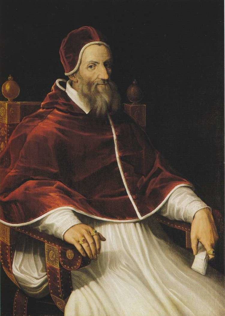 Pope Gregory XIII Pope Gregory XIII Papal ArtifactsPapal Artifacts