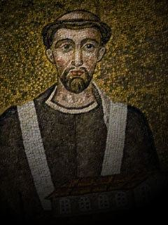 Pope Honorius I wwwspiritualityorgiPopeHonoriusIjpg