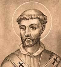 Pope Hyginus wwwspreadjesusorgimgstHyginusjpg
