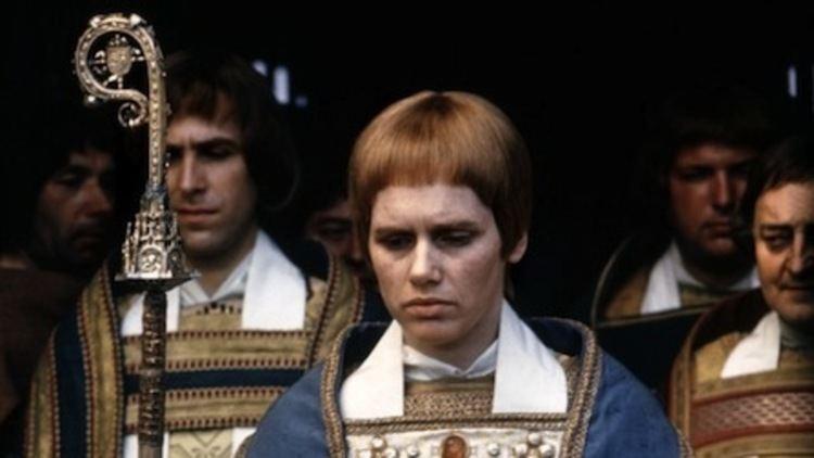 Pope Joan (1972 film) Pope Joan 1972 MUBI