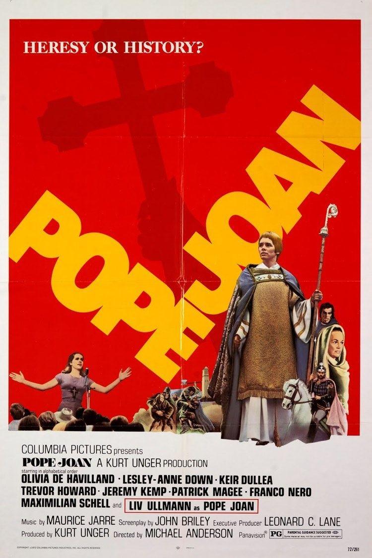 Pope Joan (1972 film) wwwgstaticcomtvthumbmovieposters10204p10204