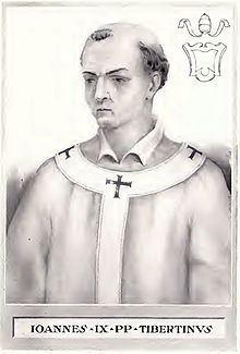 Pope John IX httpsuploadwikimediaorgwikipediacommonsthu