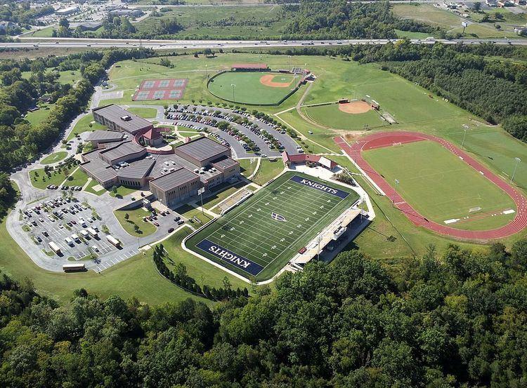 Pope John Paul II High School (Tennessee)
