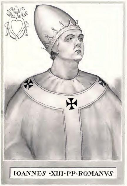 Pope John XIII httpsuploadwikimediaorgwikipediacommonsff