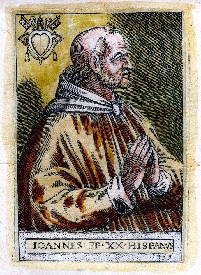 Pope John XXI httpsuploadwikimediaorgwikipediacommons88