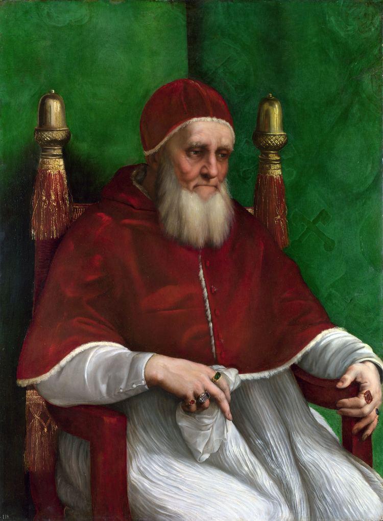 Pope Julius II httpsuploadwikimediaorgwikipediacommonsaa