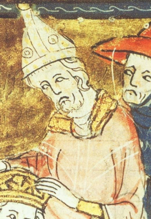 Pope Leo III FilePope leo IIIjpg Wikimedia Commons