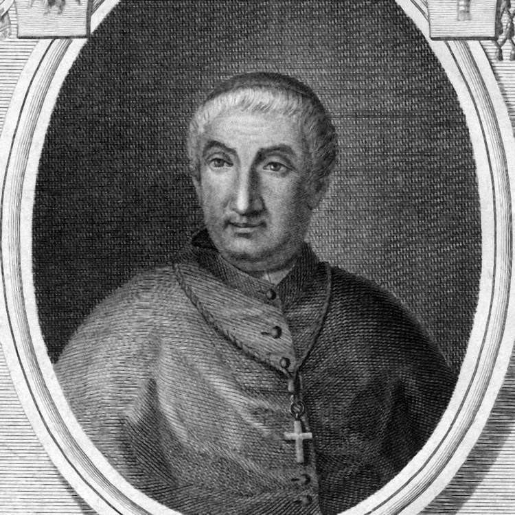 Pope Leo XII Today in History 28 September 1823 Leo XII Elected Pope