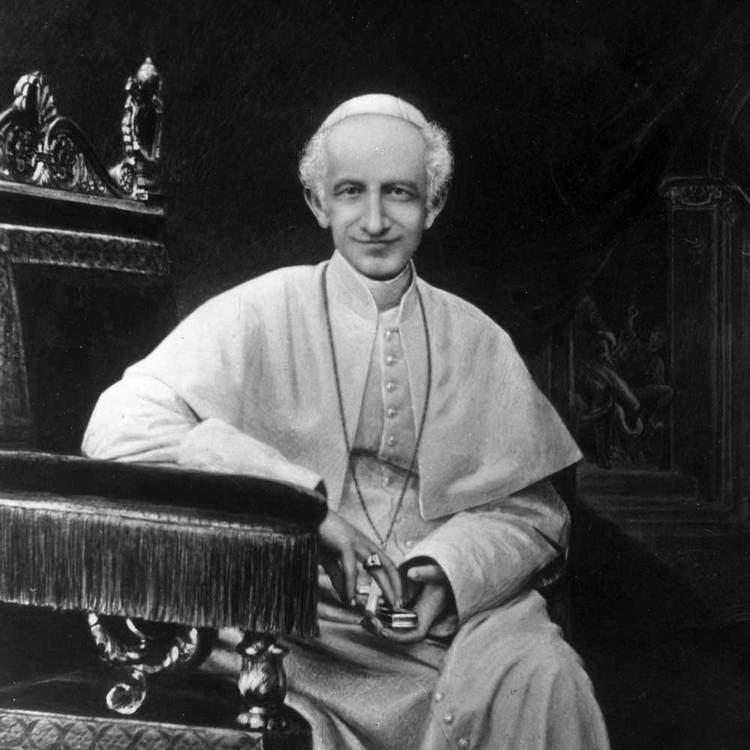 Pope Leo XIII Pope Leo Xiii Quotes QuotesGram