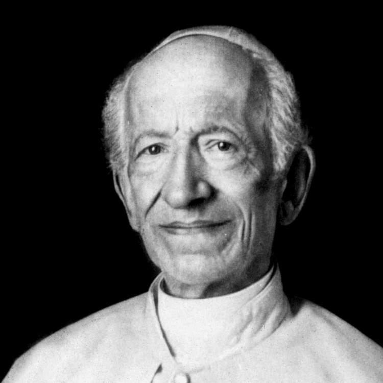 Pope Leo XIII Pope Leo XIII on SelfConquest The Catholic Spiritual Life