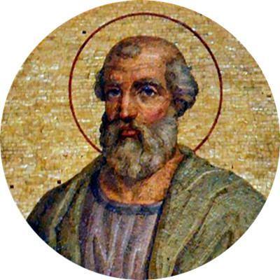 Pope Linus FileLinus primijpg Wikimedia Commons
