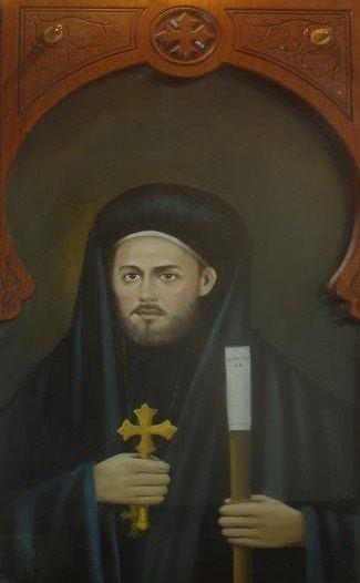 Pope Mark VIII of Alexandria