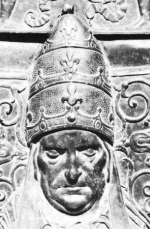 Pope Martin V Martin V pope Britannicacom