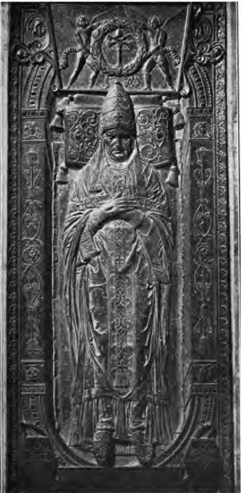 Pope Martin V FileTomb of Pope Martin V Gregoroviusjpg Wikimedia Commons