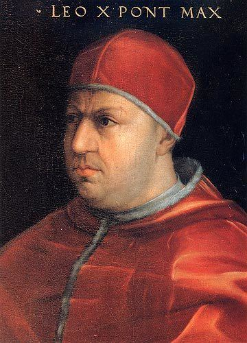 Pope Martin V Top 10 Most Wicked Popes Listverse