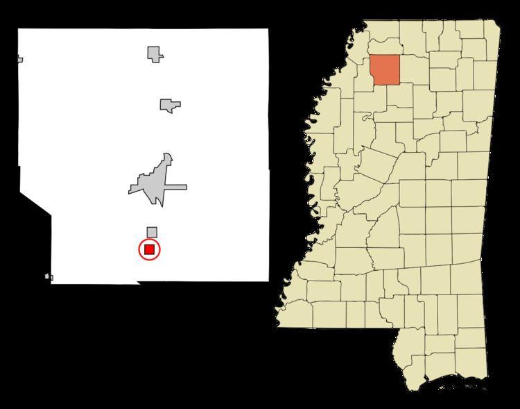 Pope, Mississippi
