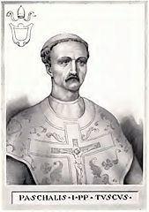 Pope Paschal I httpsuploadwikimediaorgwikipediacommonsthu
