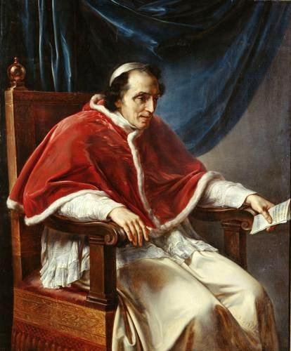 Pope Pius VII Camuccini Vicenzo 17711844 Pope Pius VII
