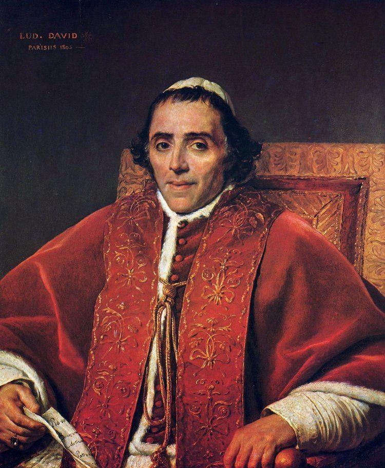 Pope Pius VII httpsuploadwikimediaorgwikipediacommons44