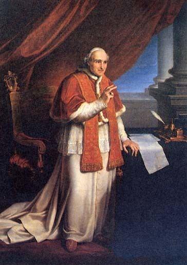 Pope Pius VIII act32cingolipopejpg
