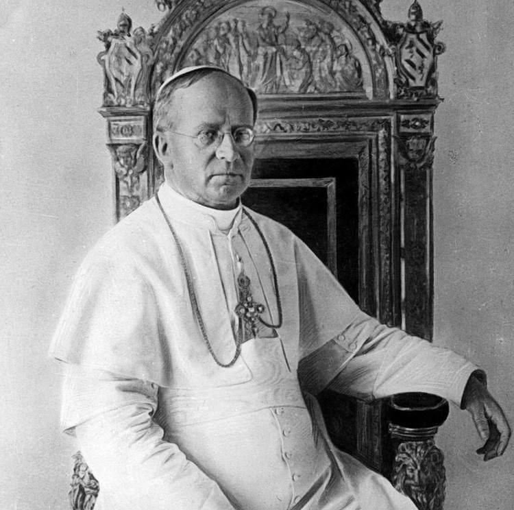 Pope Pius XI Pope Pius XI Rebukes Francis The Thinking Housewife