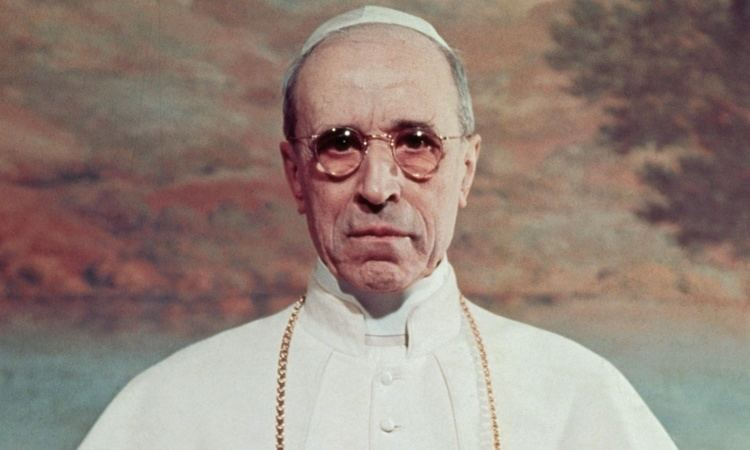 Pope Pius XII Wartime pope film angers Vatican and Jews World news