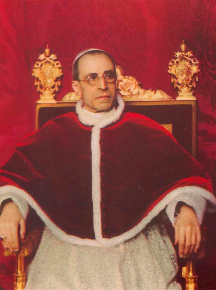 Pope Pius XII Pius XII Beatification Prayer Is Already Approved