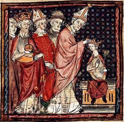 Pope Stephen IV