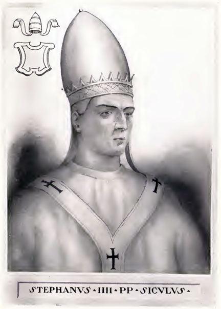 Pope Stephen IV httpsuploadwikimediaorgwikipediacommonsbb