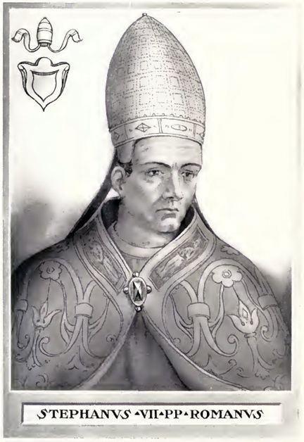 Pope Stephen VI httpsuploadwikimediaorgwikipediacommonsaa