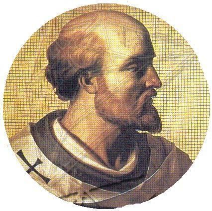 Pope Sylvester II Pope Sylvester II Wikipedia the free encyclopedia